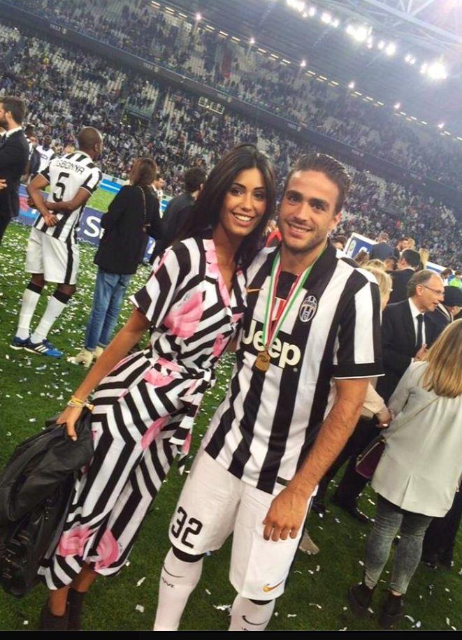 La coppia....❤️❤️❤️