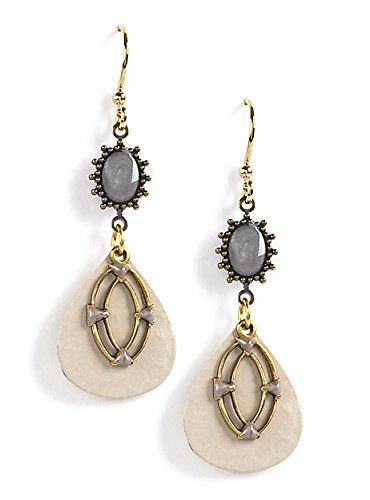 cbd0be0d4 Pin by Kim Takeshita on Lovely My Pretty | Earrings, Jewelry, Drop ...