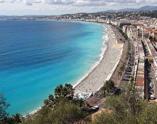 French Riviera - Cote d'Azur  CHECK