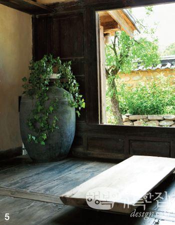 행복이가득한집 Design your lifestyle [한옥스테이 - 고택 체험]130여 년의 역사와 전통을 지닌 만산 고택 굵어가는 종부의 손마디에 고택의 향기가 짙어진다