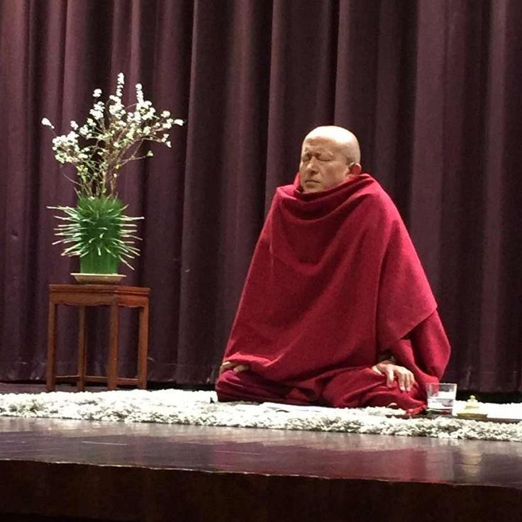 Buddha Nature ~ Dzongsar Khyentse Rinpoche http://justdharma.com/s/ox28s  You do not wash the cup, you wash the dirt; if you were to wash the cup, it would disappear completely. So, it is the dirt that is washable and has nothing at all to do with the cup.  This example is quite a good illustration of one of the most profound theories of the bodhisattvayana: we all have the potential to become Buddhas because we have Buddha nature. The problem is we have yet to realise it.  – Dzongsar…