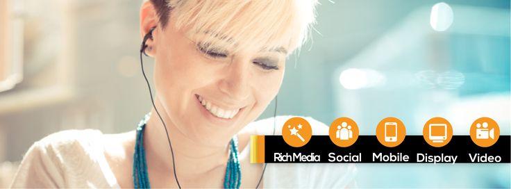 #socialmedia #offer #video #mobile #add #richmedia #display
