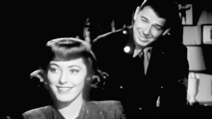 "Reagan Movie Bloopers: ""Ronald Reagan Comedy Clips"" ~ 1940s; Humphrey Bogart, Eleanor Parker... https://www.youtube.com/watch?v=8FvSEbzzWZo #Reagan #movie #film"