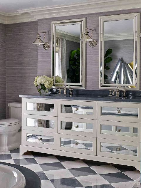 47 Best Jean Louis Deniot Images On Pinterest: Best 25+ Black Bathroom Vanities Ideas On Pinterest
