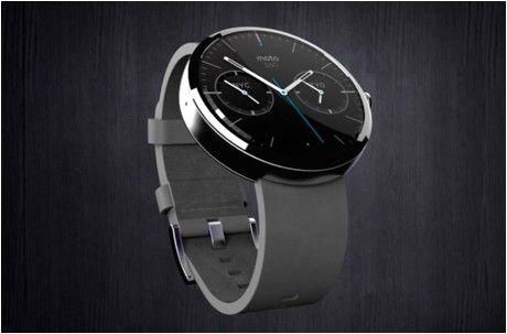 Google lanzaría sus dos primeros smartwatches con Android 2.0 wear en el primer trimestre del 2017, según lo confirmó Jeff Chang, gerente...