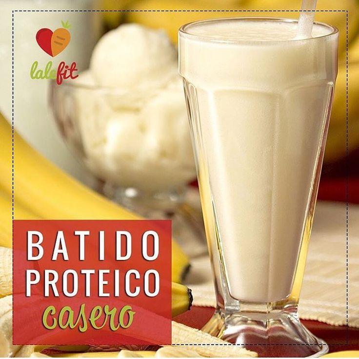 Más de 1000 ideas sobre Batidos De Proteína De Banano en