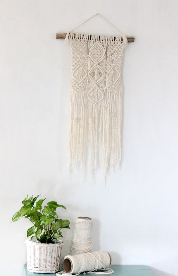 Macrame - its taken over my life...