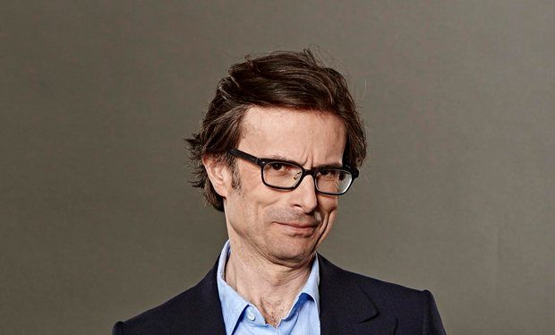 Robert Peston reveals his drinking and drug-taking past in new Radio 4 show