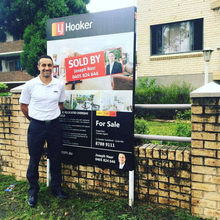 #SOLD 2/28-30 Newman St #Merrylands A huge congratulations to the owners who live in #Turkey and the purchasers on a great result. #ljhookerguildford #ljhookergranville #realestateagent #letmesellyourhome #justsold #sydneypropertymarket  #josephnasr #thankyoumrhooker