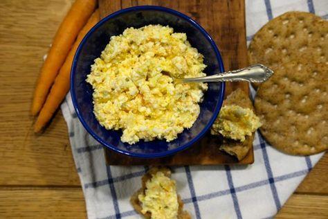 Treska na raňajky konečne bez výčitiek! Super rýchla na prípravu a z kvalitných surovín. Jednoducho, výživná a zdravá alternatíva, ktorú si môžeš dovoliť.