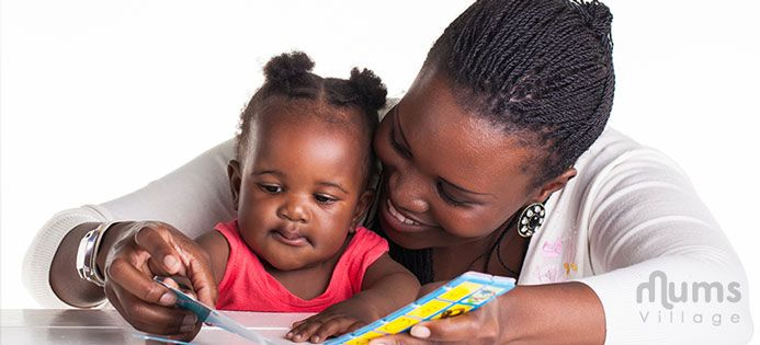 Expert Opinion : Why you should read aloud to your children