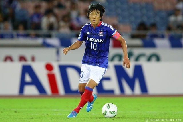 Jubilo Iwata on Sunday announced their acquisition of Yokohama F. Marinos captain Shunsuke Nakamura on a full transfer. The ex-Celtic  Source