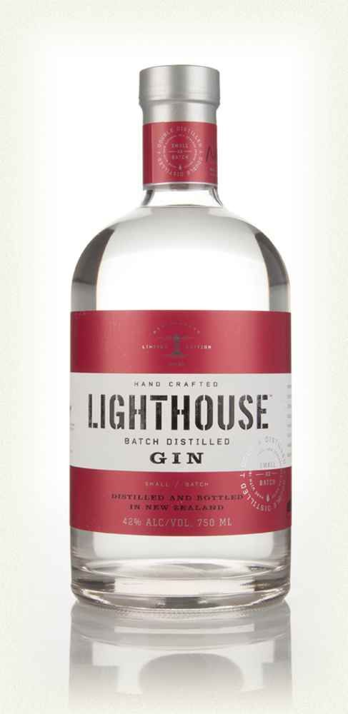 Lighthouse Gin 75cl