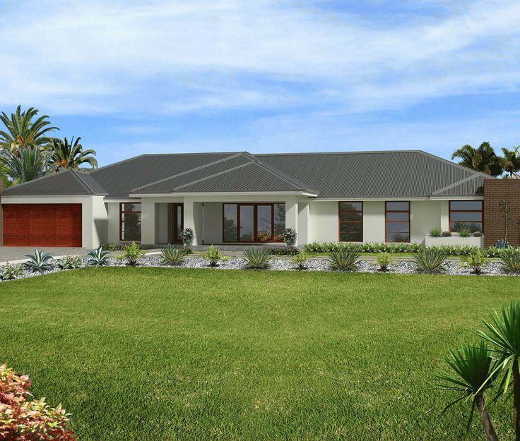 Acreage House Plans Designs Acreage Homes The Bronte