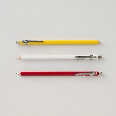 Delfonics Wooden Mechanical Pencil