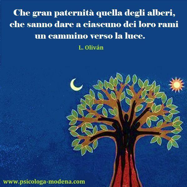 #aforisma #genitori #albero #educazione #figli