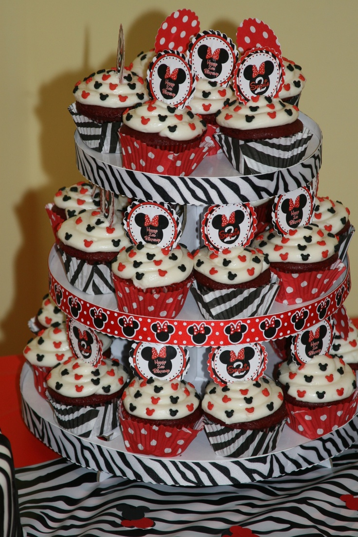 28 best Minnie Mouse images on Pinterest Mice Minnie mouse and