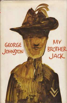 My Brother Jack by George Johnston: the first part of a trilogy including Clean Straw for Nothing and A Cartload of Clay–has become an Australian classic. Winner of the Miles Franklin Award way back in 1964, it has since been adapted into a successful televeision miniseries (in 2001), The novel is at least partly autobiographical, following the fortunes of an Australian family in the subrbs of Melbourne between the two wars. A great book