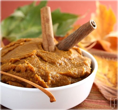 Pumpkin Butter! Could be made with fresh pumpkin as well.Free Sweets, Ricotta Pancakes, No Sugar, Healthy Weights, Velvety Smooth, Deviled Eggs, Pears Butter, Butter Recipe, Pumpkin Butter
