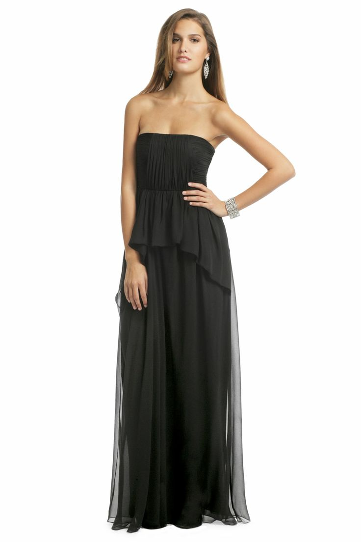Tibi Roll Out The Red Carpet Gown