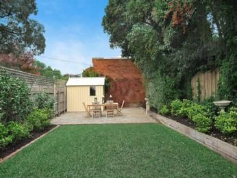 Photo of a landscaped garden design from a real Australian home - Gardens photo 174957
