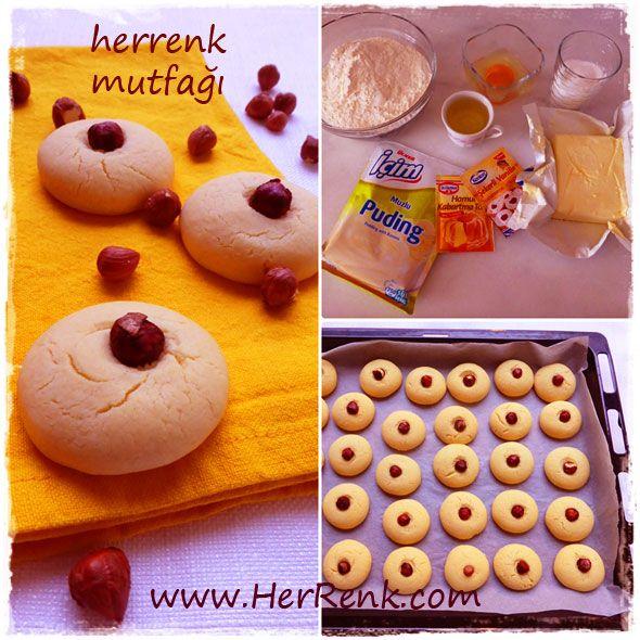 Gofret Kurabiye Tarifi-muzlu pudingli kurabiye,kurabiye tarifleri,ağızda dağılan kurabiye,kurabiye tarifi,kurabiye tarifleri,çay saati için,çayın yanına,5 çayı kurabiyesi,tarif,kurabiye,muzlu puding,