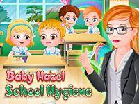 Play Baby Hazel School Hygiene on Top Baby Games.  Play Baby Hazel Games, Baby Games,Baby Girl,Baby Games Online,Baby Games For Kids,School Games,Fun Games,Kids Games,Baby Hazel Games and many other free girl games