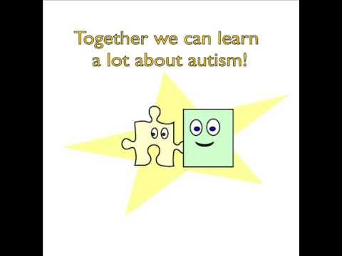 ▶ IMPROVED GRAPHICS Understanding Autism Movie: My Little Social Story About Understanding Autism! - YouTube
