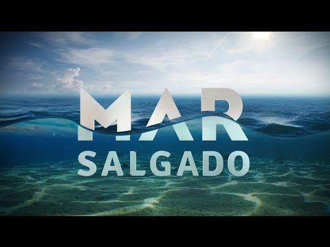 Amor Electro - Mar Salgado [Música da novela Mar Salgado]