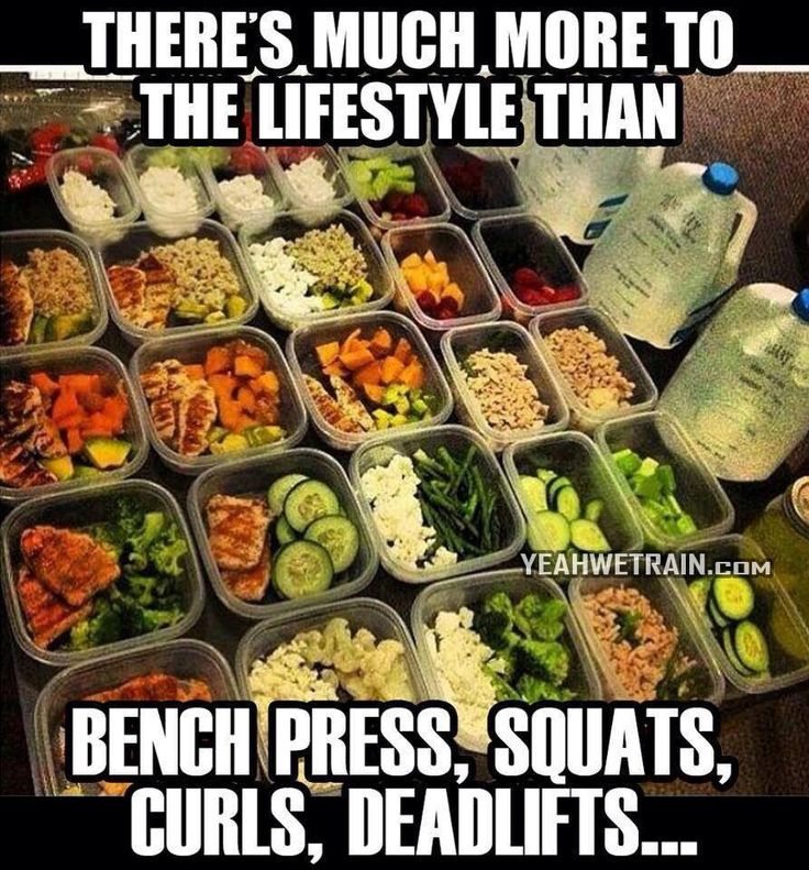 There's much more to the lifestyle than bench press, squats, curls, dead lifts..... You can live at the gym but eat like a porker & you'll never get the results you want or reach your potential!! It's the hardest part of being a gym bunny/rat - lifting weights? Nothing compared to keeping a clean healthy diet!!