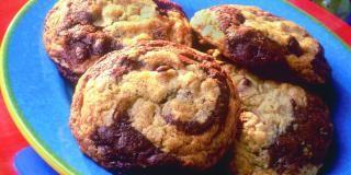 Recette : Muffins citron-bleuets au gruau | Quaker Oats