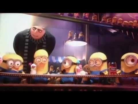 Minions Song - Another Irish Drinking Song (Music Video) - YouTube