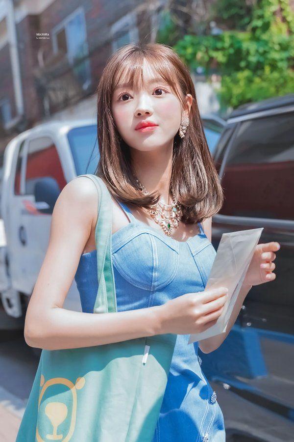 Ghim Tren Kpop Girlgroups Idols