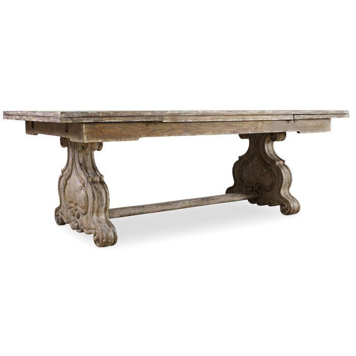 Marvelous Hooker Furniture Chatelet Dining Table Base U0026 Reviews | Wayfair