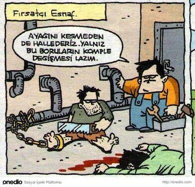 Özer Aydoğan - testere