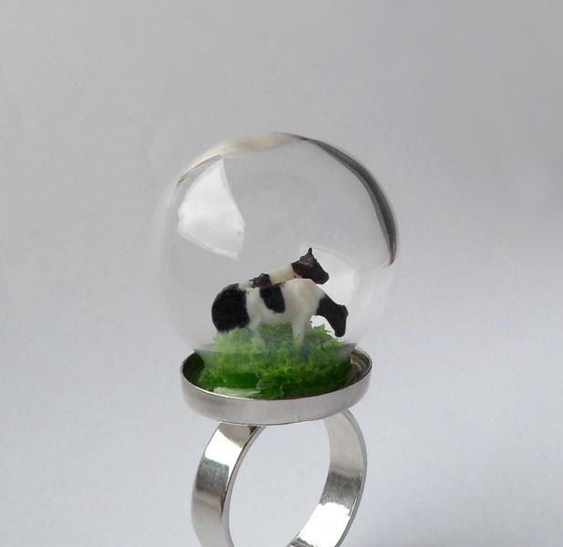 MEEEUUUUuHHH ! Les bulles de verres sont disponibles sur www.la-petite-epicerie.fr