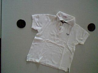 Day-Art: 10373 Polo MC Bianc M 5-6A – € 6 – #MaschioDa4a7Anni #IlGufo | Switch In Tortona