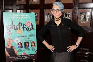 Lisa Lampanelli praises understudy after Nikki Blonsky exitsplay