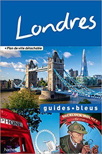 Guide Bleu Londres - Collectif