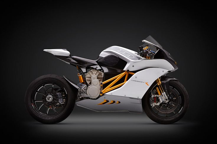 Based on the same architecture as the Mission bike that destroyed the field at the FIM/TTXGP Laguna Seca race in 2011, the Mission RS Motorcycle ($56,500) is set to bring high-end electric riding to the streets.
