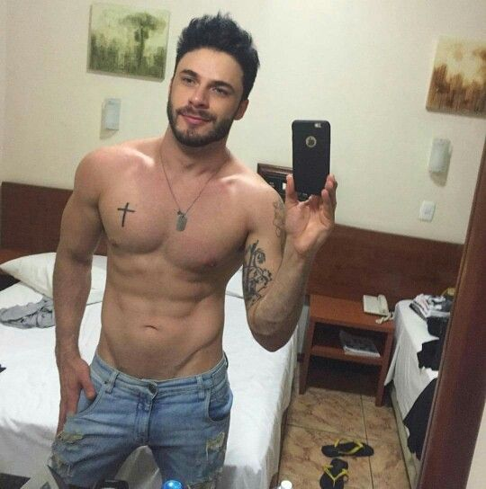 Rodrigo Marim | Mr. OMG! | Pinterest