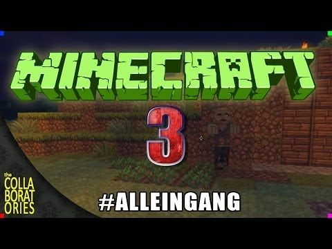 ▶ Minecraft Let's Play Folge 3 - YouTube