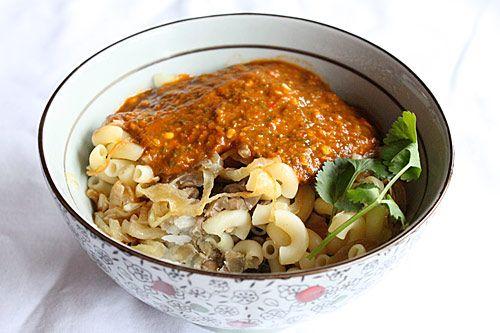 Lebanese Hot Sauce Shatta Everyday Ww Food Pinterest
