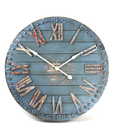 1000 Images About Diy Clocks On Pinterest Diy Wall