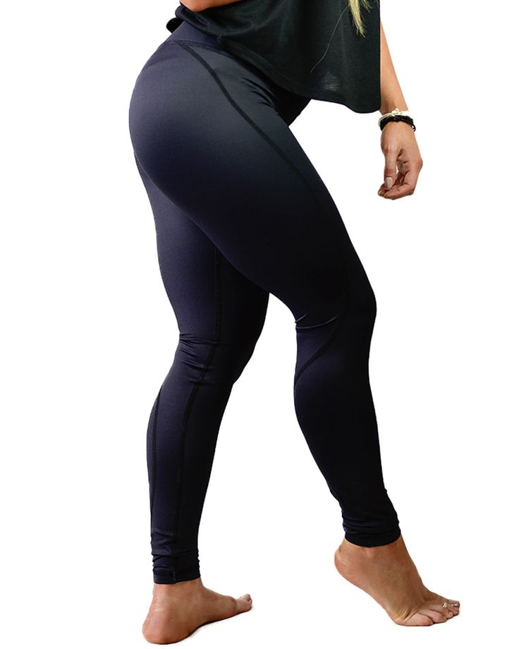 @strongliftwear  Womens Compression Pant - Black #clothes #fashion #liftwear #leggings #women www.strongliftwear.com