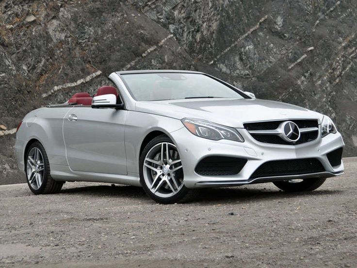 2016 Mercedes E-Class Convertible. In the engine, the E250 Bluetec depends on a turbocharged 2.1-liter diesel-energized. The E350 has a 3.5-liter V6 that produces 302 hp. At long last, the E63 AMG S gets a turbocharged 5.5-liter V8 that wrenches out 577 hp 590 fp. The E400 packs a turbocharged 3.0-liter V6 that delivers 329 hp, while the E550 moves up to a turbocharged 4.7-liter V8 pumping out 402 hp. Convertibles bodys tend to flex with gear shifting. CLK 6.3 AMG Convertible flexed.