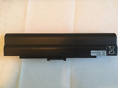 OEM Acer Aspire 1410 1810T 1810Z Black Laptop Battery 63Wh UM09E36
