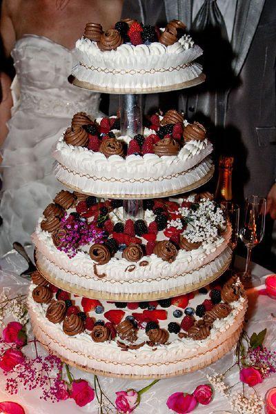 17 Migliori Immagini Su Torte Nuziali Wedding Cake Su