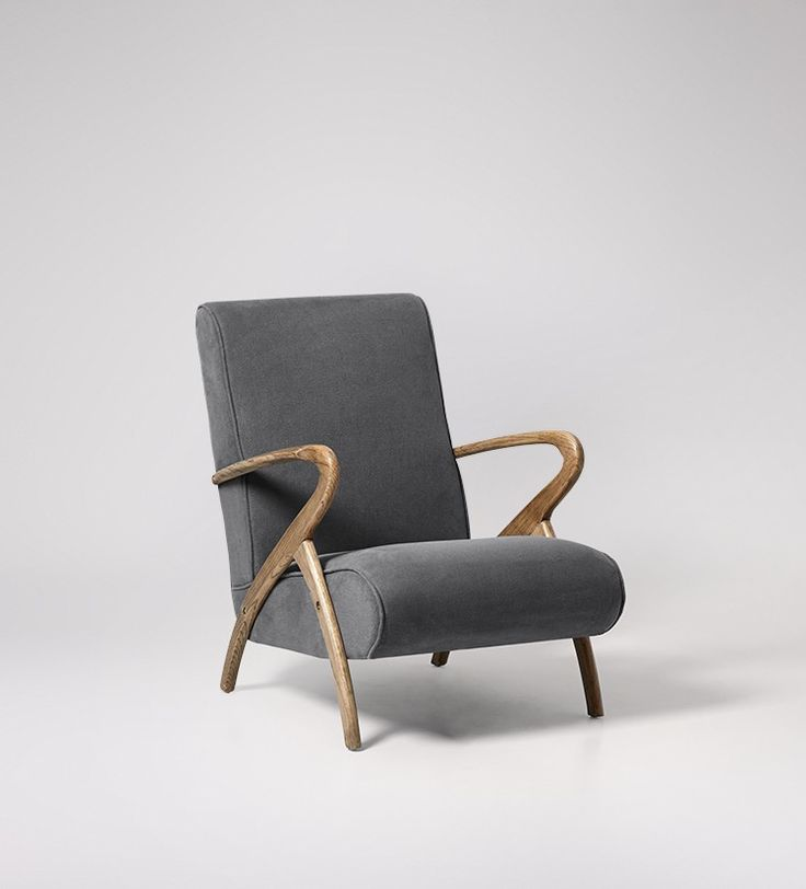 Sherborne Armchair | Swoon Editions