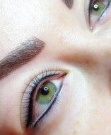 Master Class - Design & Shaded Eyes
